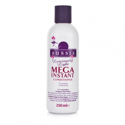 Aussie conditioners mega instant 250ml