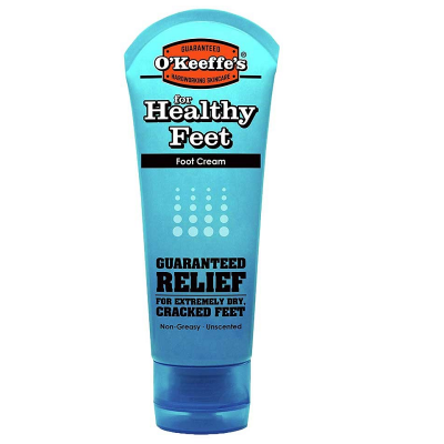 O'keeffe's healthy feet tube 85g