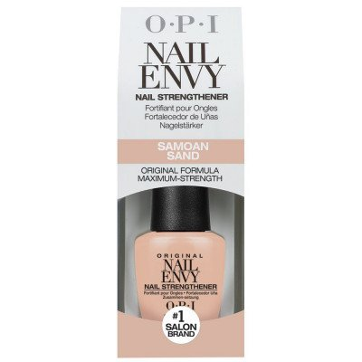 OPI NAIL ENVY - Colour to Envy - 2015 Nail Envy - Samoan Sand