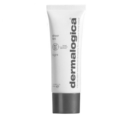 Dermalogica Sheer Tint spf20 Light
