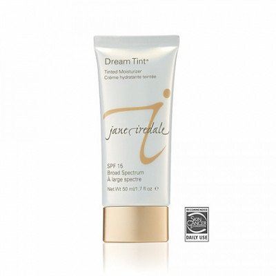 Jane Iredale DREAM TINT SPF 15  TINTED MOISTURIZER – Medium