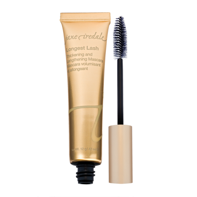 Jane Iredale LONGEST LASH MASCARA – Black Ice