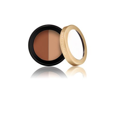 Jane Iredale UNDER-EYE CONCEALER – Circle\Delete #3 (Gold/Brown)