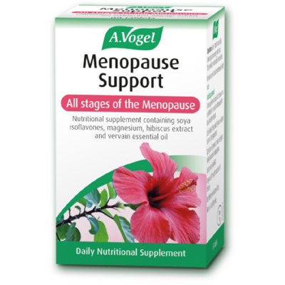 A.VOGEL Menosan menopause support tablets  60