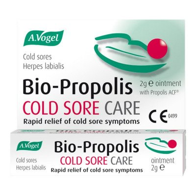 A.vogel single herbal preparation bio-propolis 2g