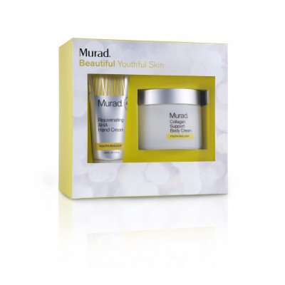 Murad Youth Builder: Beautiful Youthful Skin