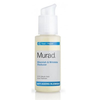 Murad NEW: Advanced Blemish & Wrinkle Reducer