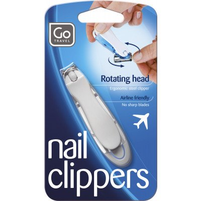 Go Travel Clipper