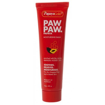Papayagold paw paw moisturising balm