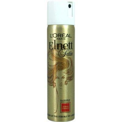 L'oreal HAIR STYLING Elnett hairspray normal 75ml