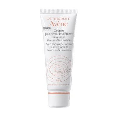Eau thermale avene intolerant skin care rich skin recovery cream 50ml