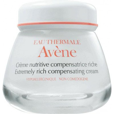 Eau thermale avene basic care extremely rich compensating cream 50ml