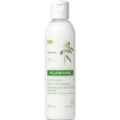 Klorane conditioner oatmilk 200ml