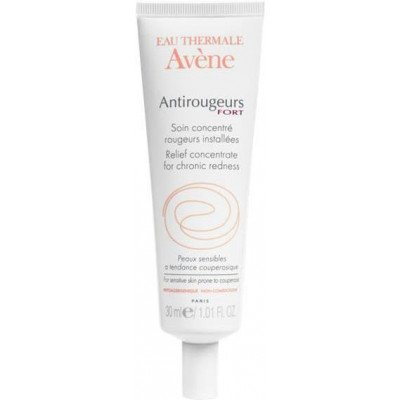 EAU THERM AVENE fort concentrate 30ml