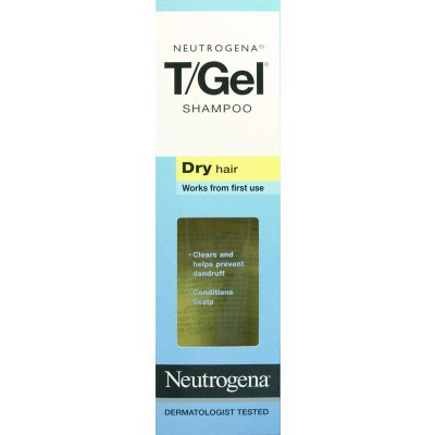 T-gel shampoo dry hair 250ml