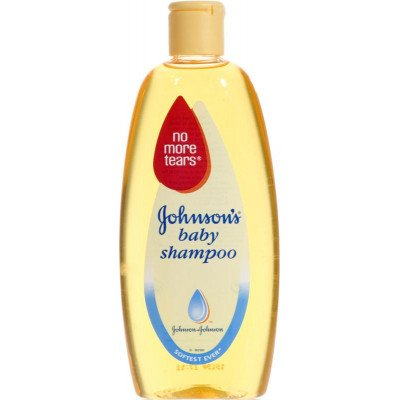 Johnson's baby shampoo original 300ml