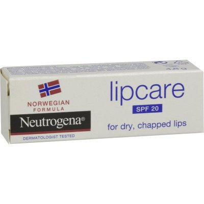 Neutrogena Norwegian Formula lip care SPF 20 4.8g