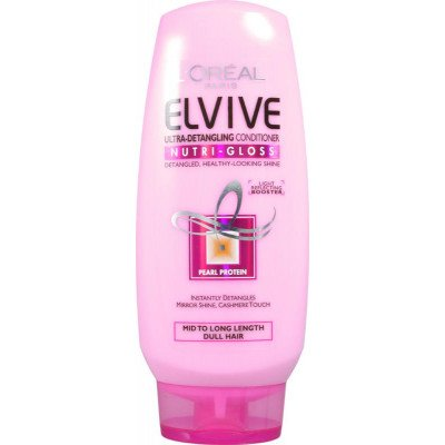 L'oreal HAIR CARE Elvive conditioner nutrigloss 250ml