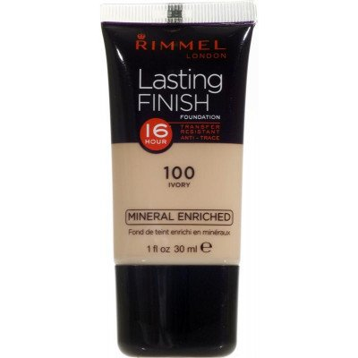 RIMMEL FOUND L/FINISH