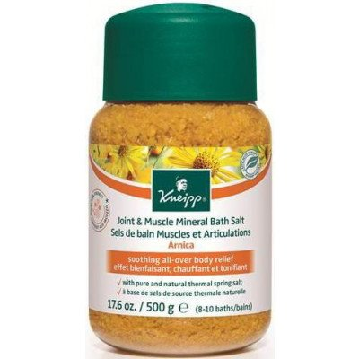 KNEIPP min salts Arnica Joint & Muscle