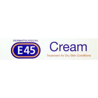 E45 cream 50g