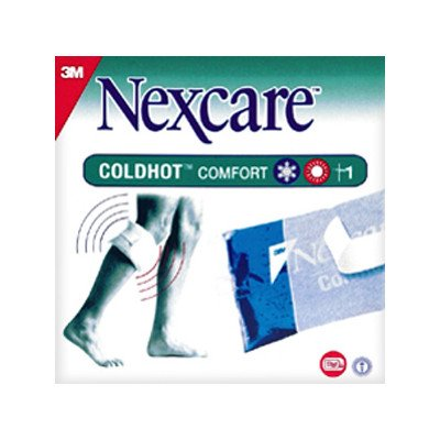 Nexcare coldhot cold/hot comfort pack 10cm x 26.5cm