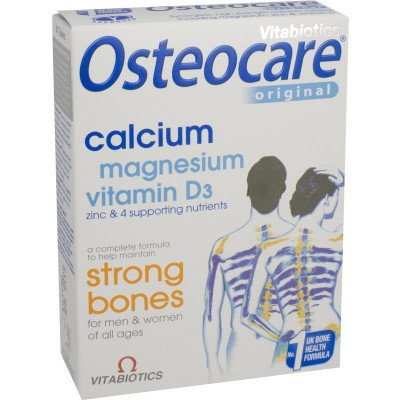 Osteocare tablets 30 pack