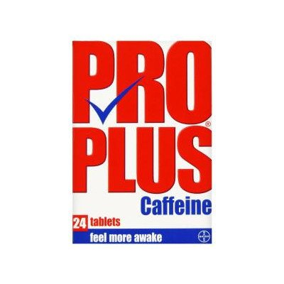 Pro-plus tablets 50mg 24 pack