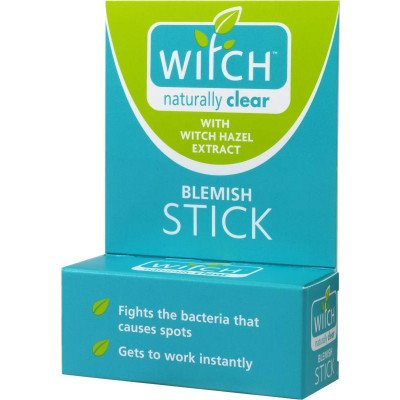 Witch medicated skincare blemish stick 10g