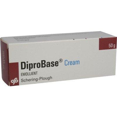 Diprobase cream base 50g