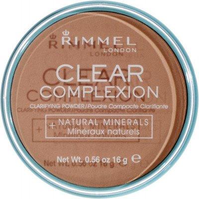 RIMMEL C/C A/SHINE PWD