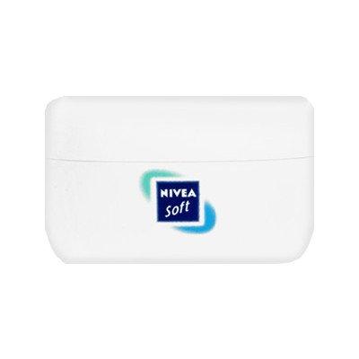 NIVEA SOFT 200ML