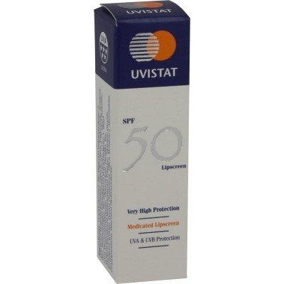 UVISTAT LIPSCRN F50 5G
