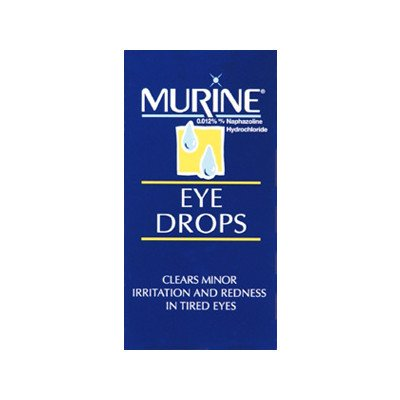 Murine irritation & redness relief eye drops 0.012% 10ml