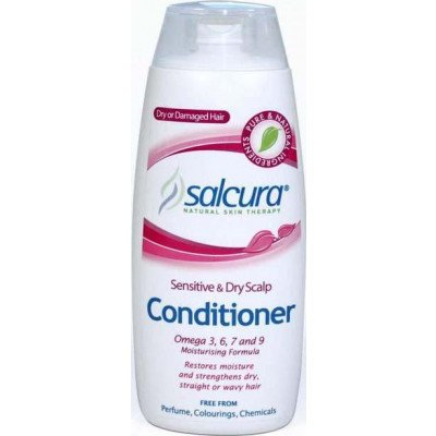 SALCURA conditioner 200ml
