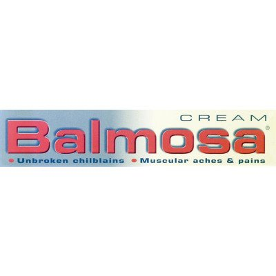 Balmosa tube 40g