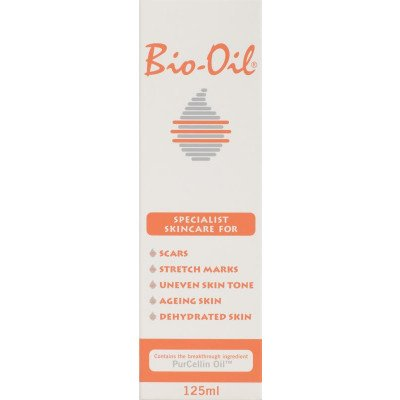 Bio-oil liquid 125ml