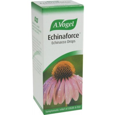 A.vogel single herbal preparation Echinaforce 100ml