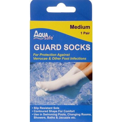 Aqua safe guard socks shoe 3-5