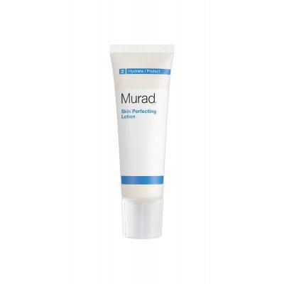 Murad Skin Perfecting Lotion (blue box)