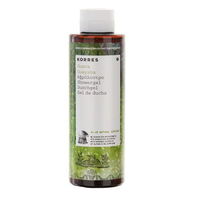 Korres Guava showergel_250ml