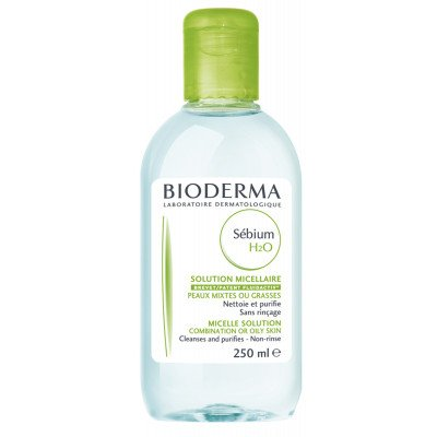BioDerma SEBIUM H2O 250ml