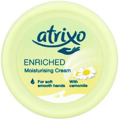 Atrixo cream enriched moisturising 50ml