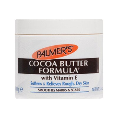 Palmers Cocoa Butter formula jar 100g