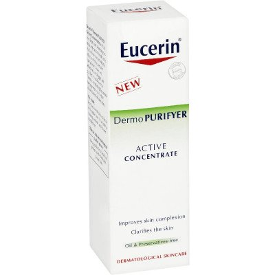 Eucerin dermo purifyer active concentrate 30ml