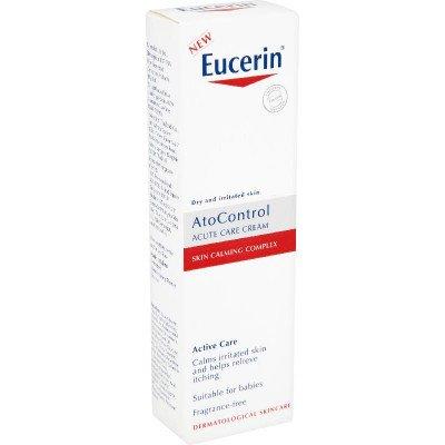 Eucerin dry skin ato control acute cream 40ml