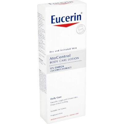 Eucerin ato control body lotion 250ml