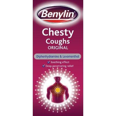 Benylin chesty cough original 300ml