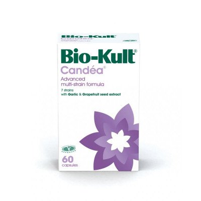 Bio-kult candea capsules 450mg 60 pack