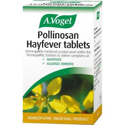 A.vogel Pollinosan hayfever tablets 120 pack